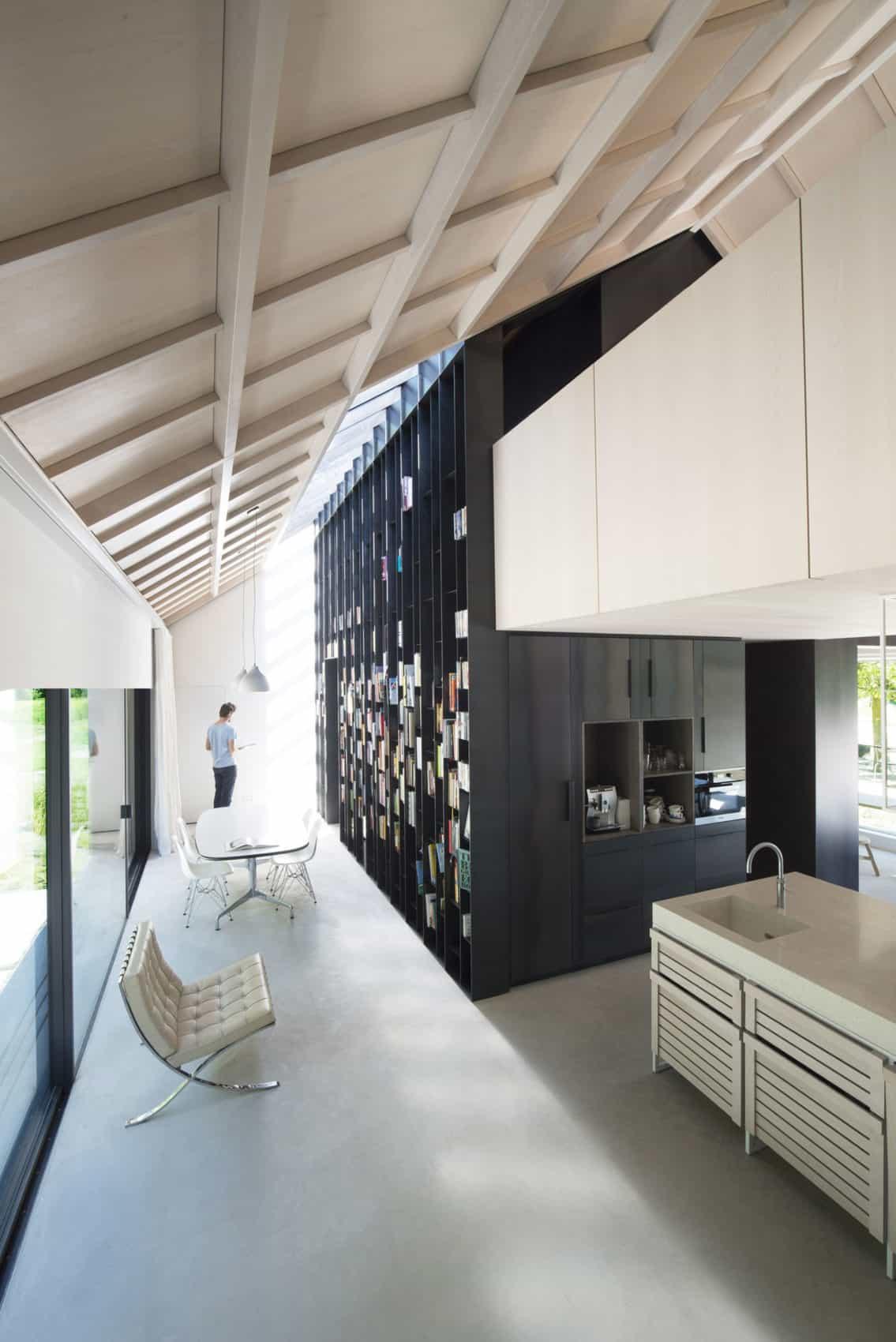 Villa Schoorl by Studio PROTOTYPE (7)