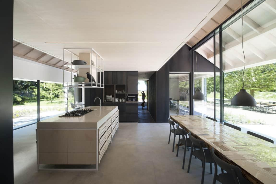 Villa Schoorl by Studio PROTOTYPE (6)