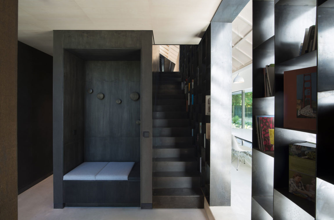 Villa Schoorl by Studio PROTOTYPE (5)