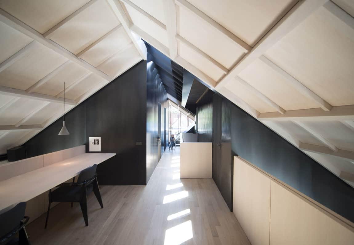 Villa Schoorl by Studio PROTOTYPE (3)
