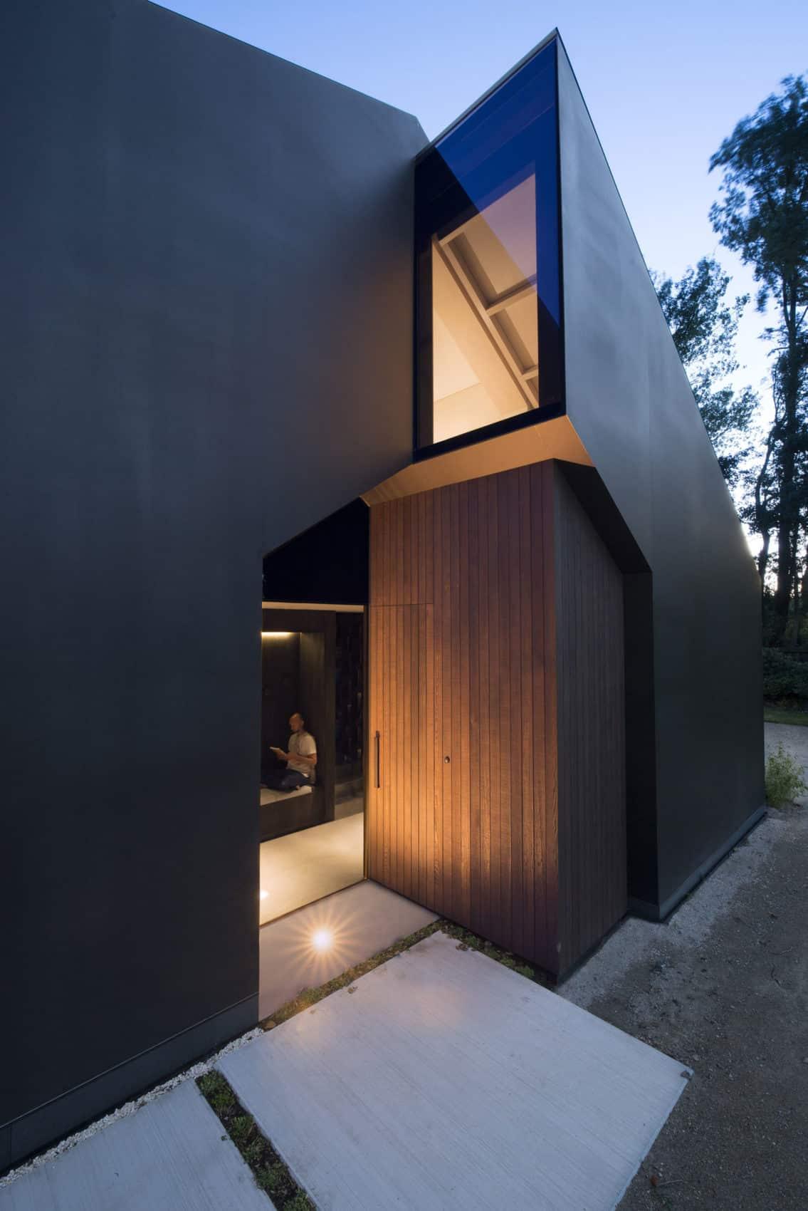 Villa Schoorl by Studio PROTOTYPE (2)