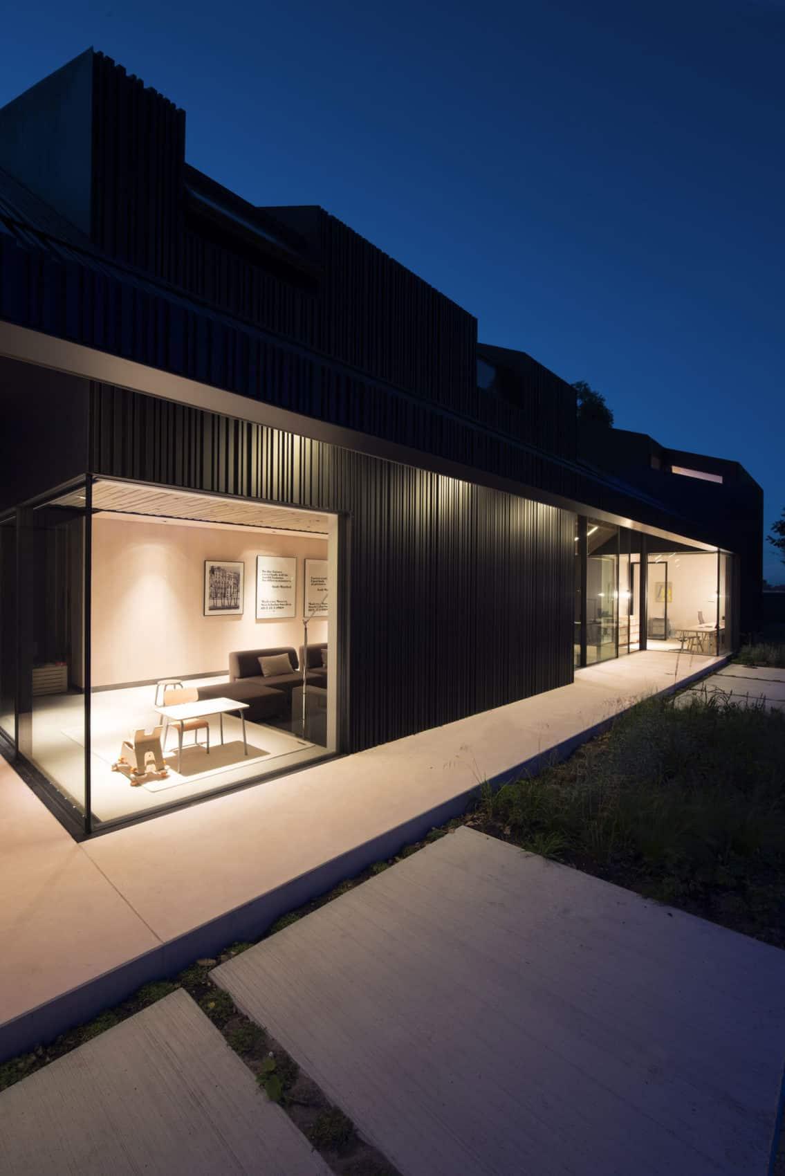 Villa Schoorl by Studio PROTOTYPE (1)