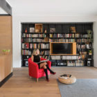Wood and Iron Apartment by Luca Compri (3)