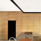 Wood and Iron Apartment by Luca Compri (11)