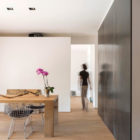 Wood and Iron Apartment by Luca Compri (13)