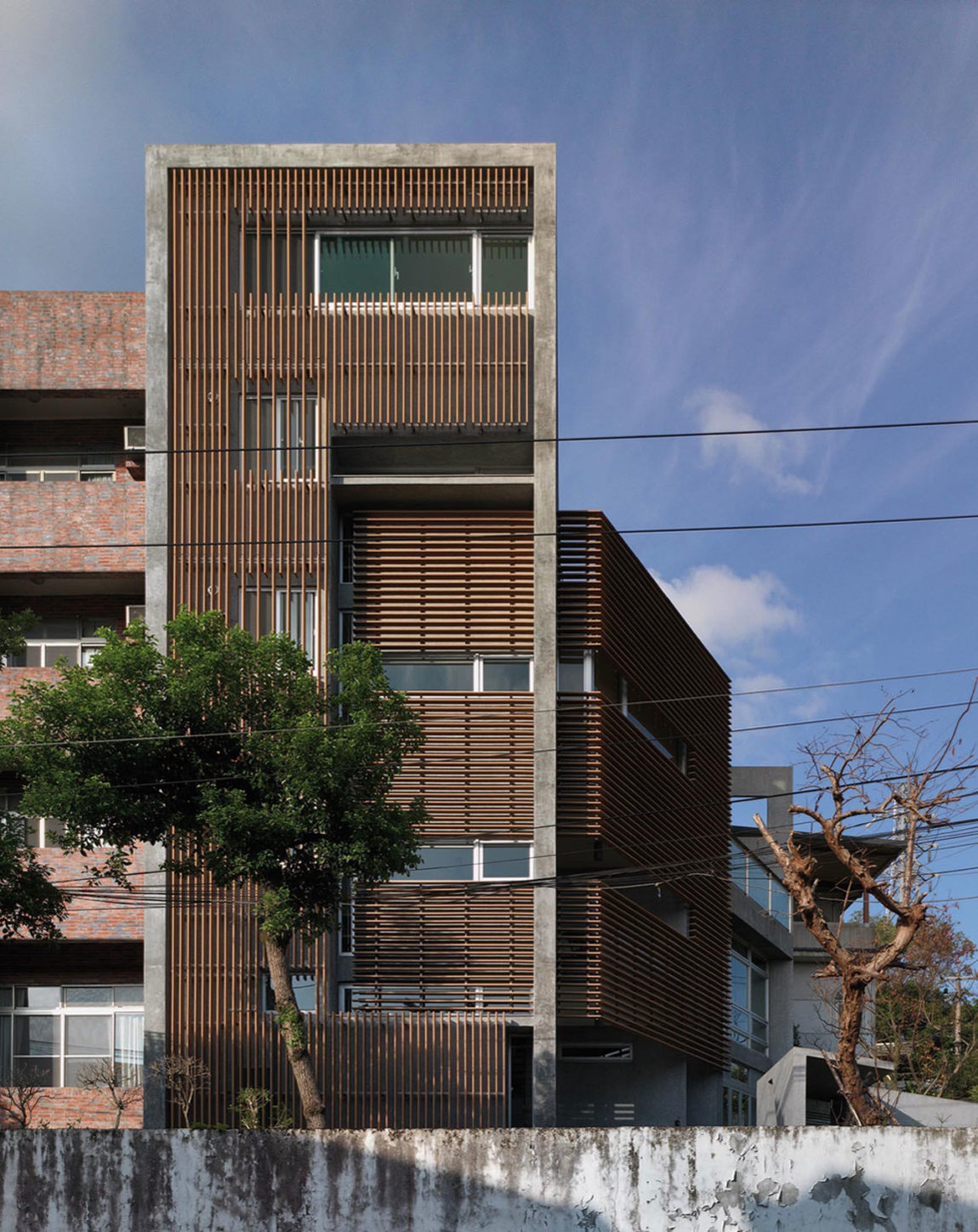YS114 House by Preposition Architecture (3)