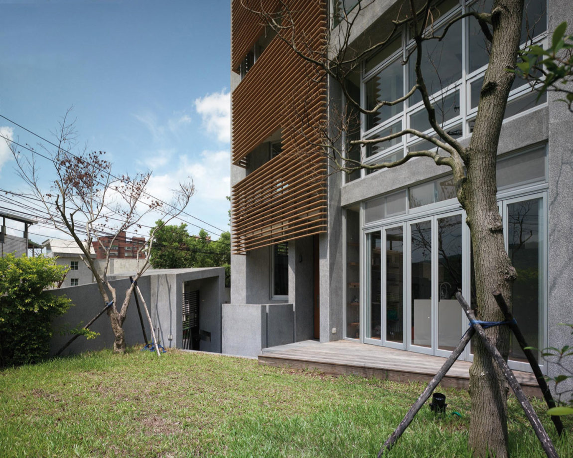 YS114 House by Preposition Architecture (5)