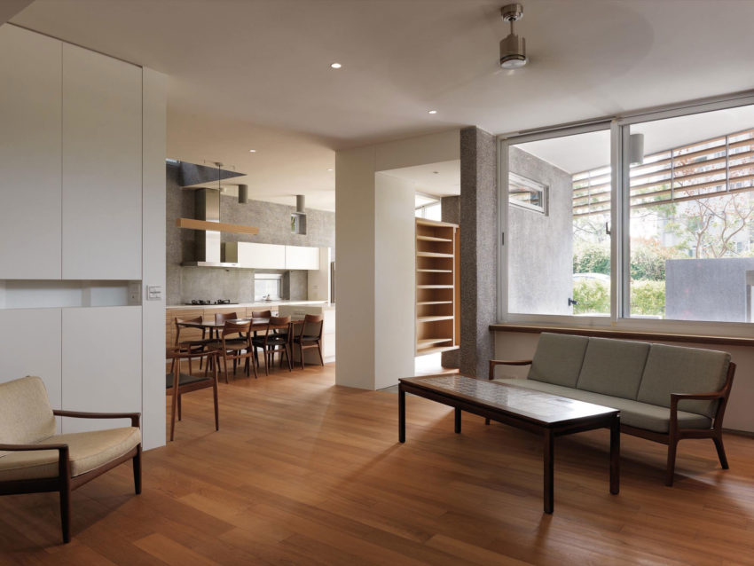 YS114 House by Preposition Architecture (14)