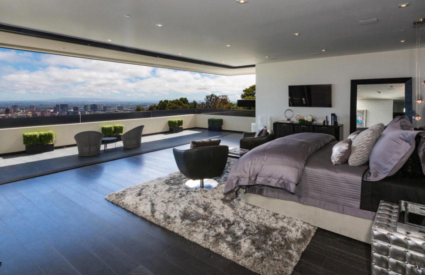 A Contemporary Home in Bel Air by Paul McClean (10)