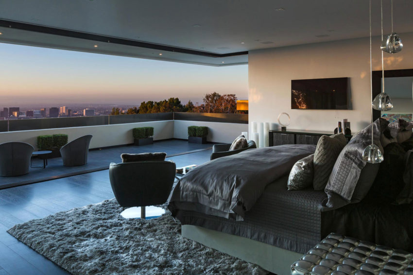 A Contemporary Home in Bel Air by Paul McClean (19)