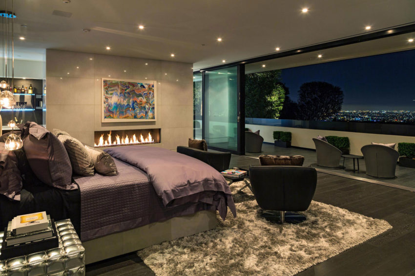 A Contemporary Home in Bel Air by Paul McClean (21)