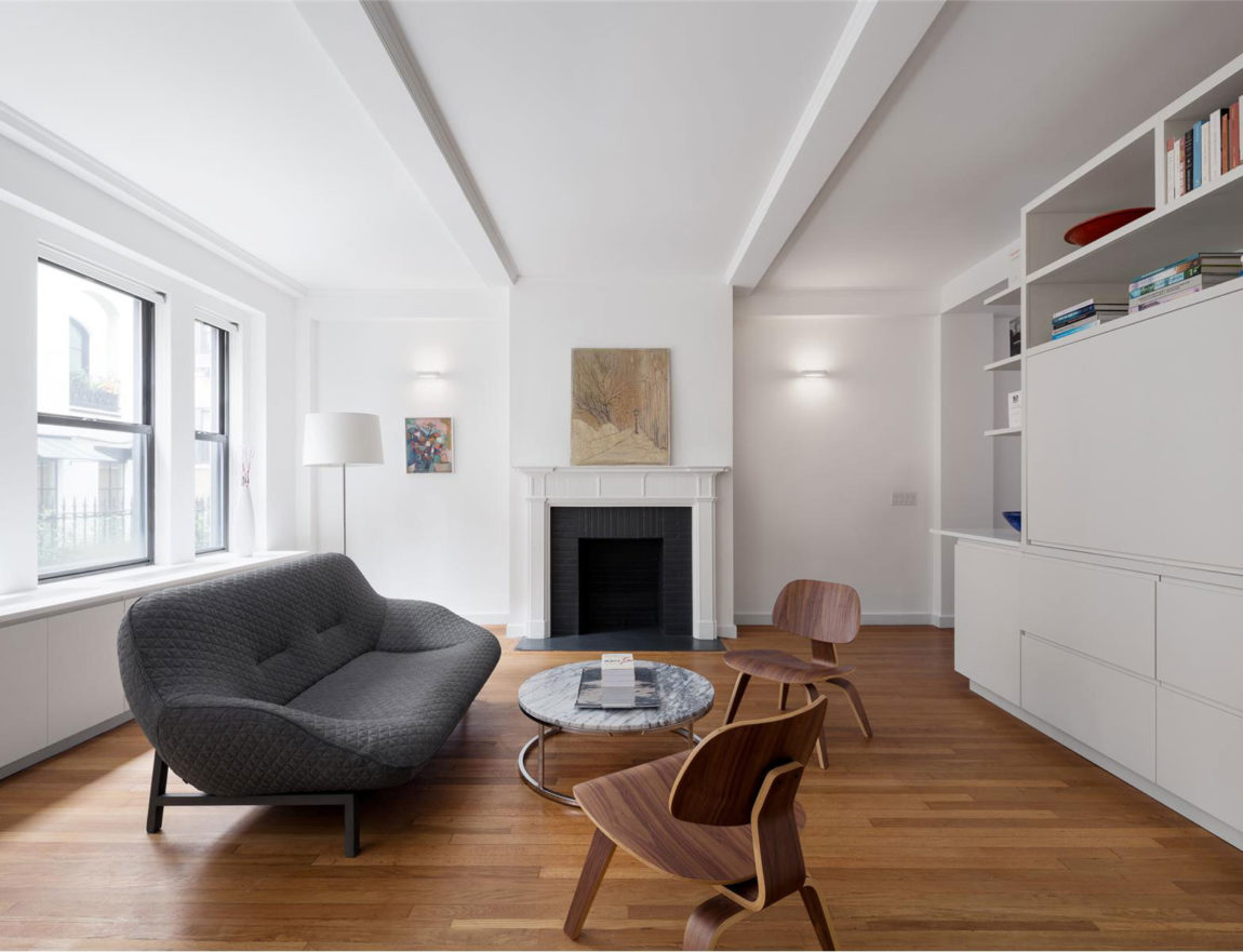 A Pre-War Apartment in the Upper East Side by Kane A|UD (1)