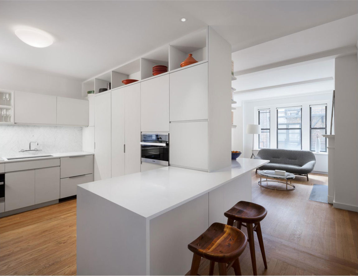 A Pre-War Apartment in the Upper East Side by Kane A UD (3)