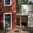 A Rural Home in Sclos de Contes by Cyril Chenebeau Arch (7)