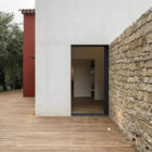 A Rural Home in Sclos de Contes by Cyril Chenebeau Arch (9)