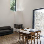 A Rural Home in Sclos de Contes by Cyril Chenebeau Arch (16)