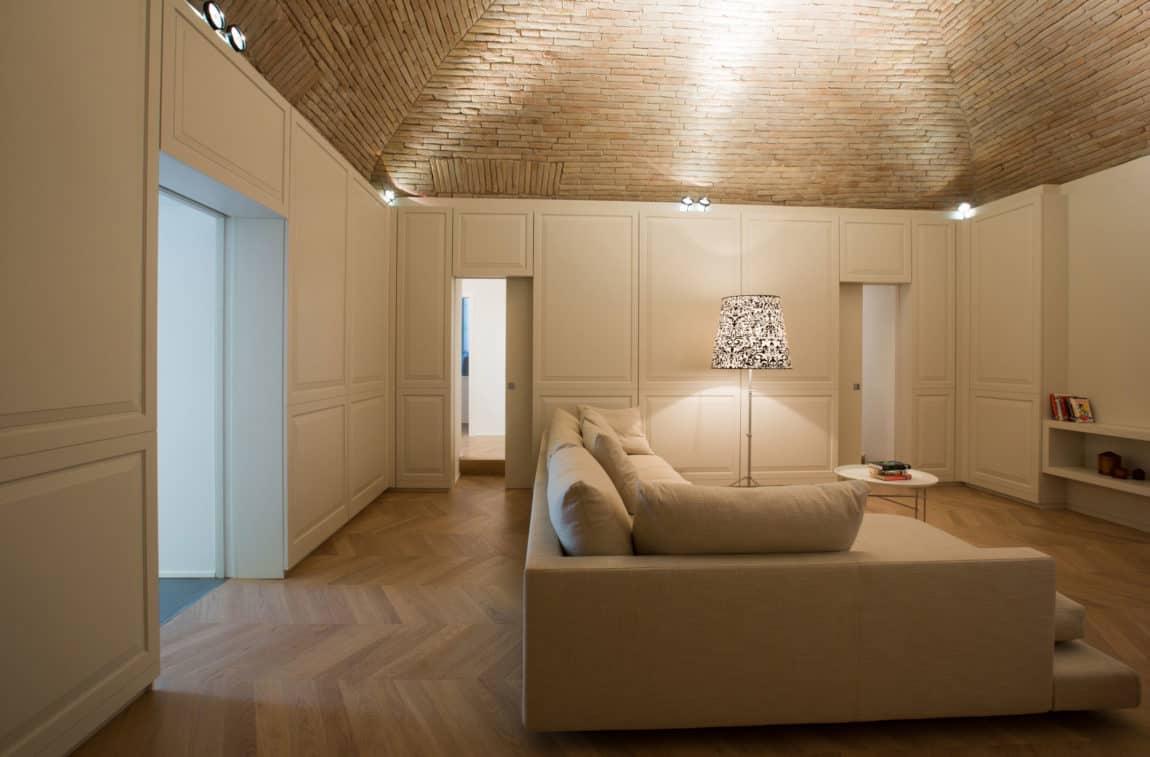 Abitazione RM by MENICHETTI+CALDARELLI (2)