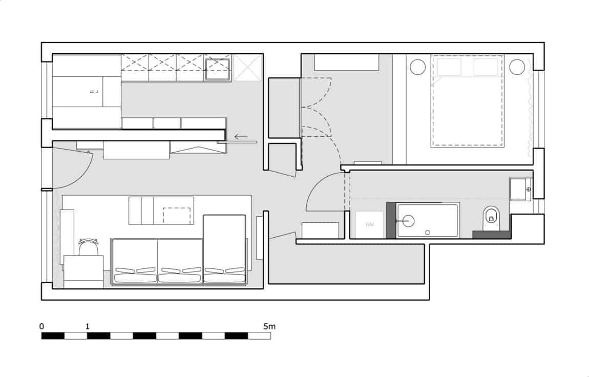 Apartment Filippo by Studio Alexander Fehre (19)