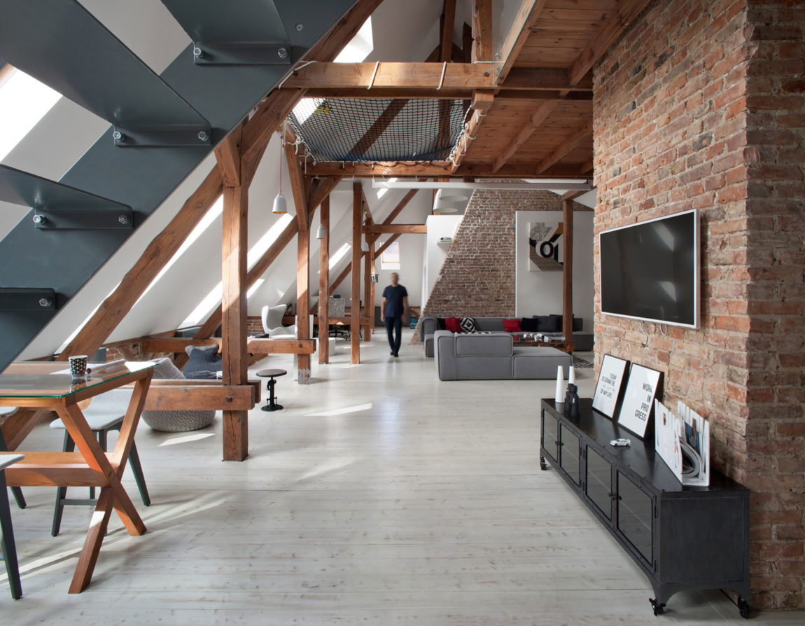 Apartment in Poznan by Cuns Studio (1)