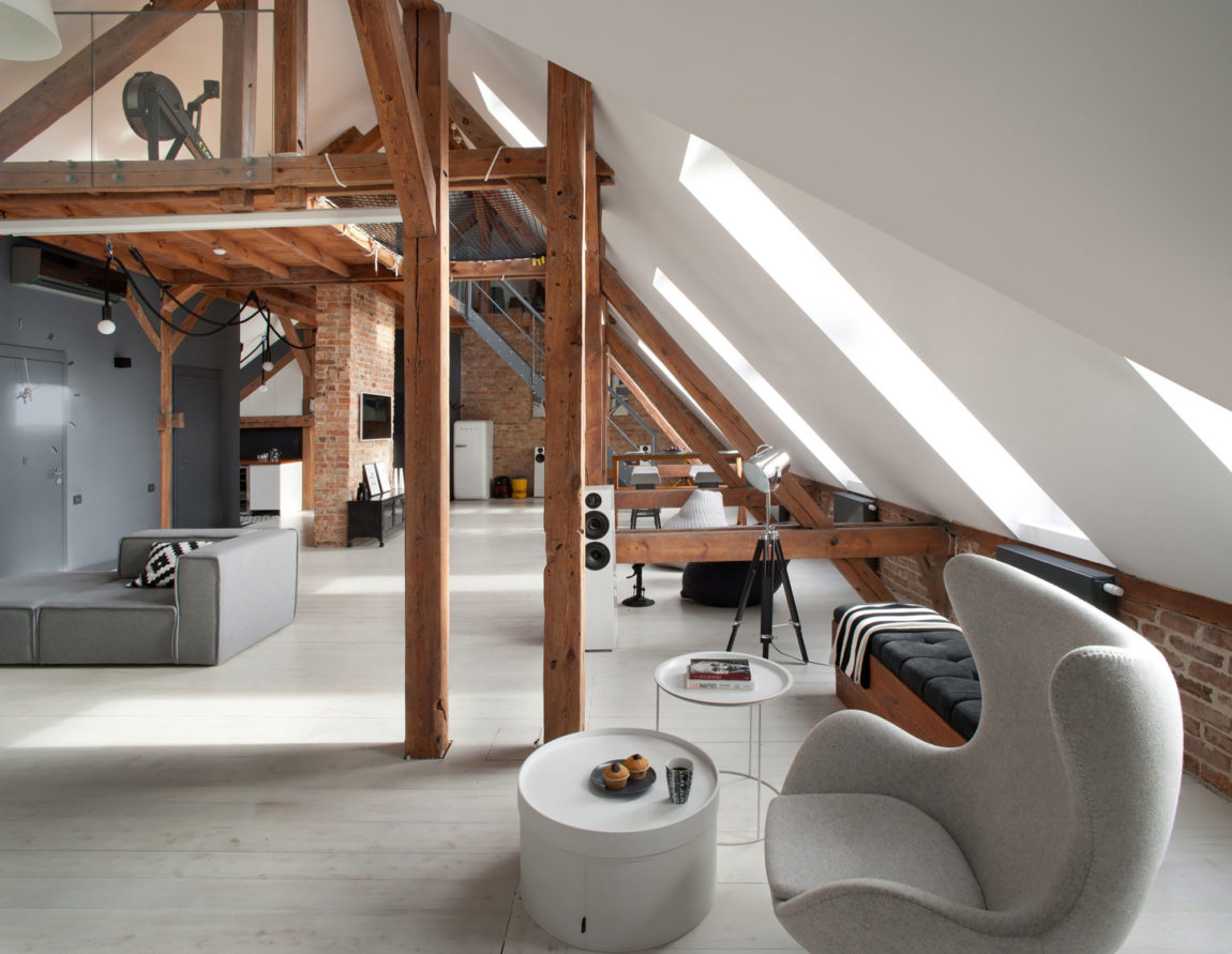 Apartment in Poznan by Cuns Studio (7)