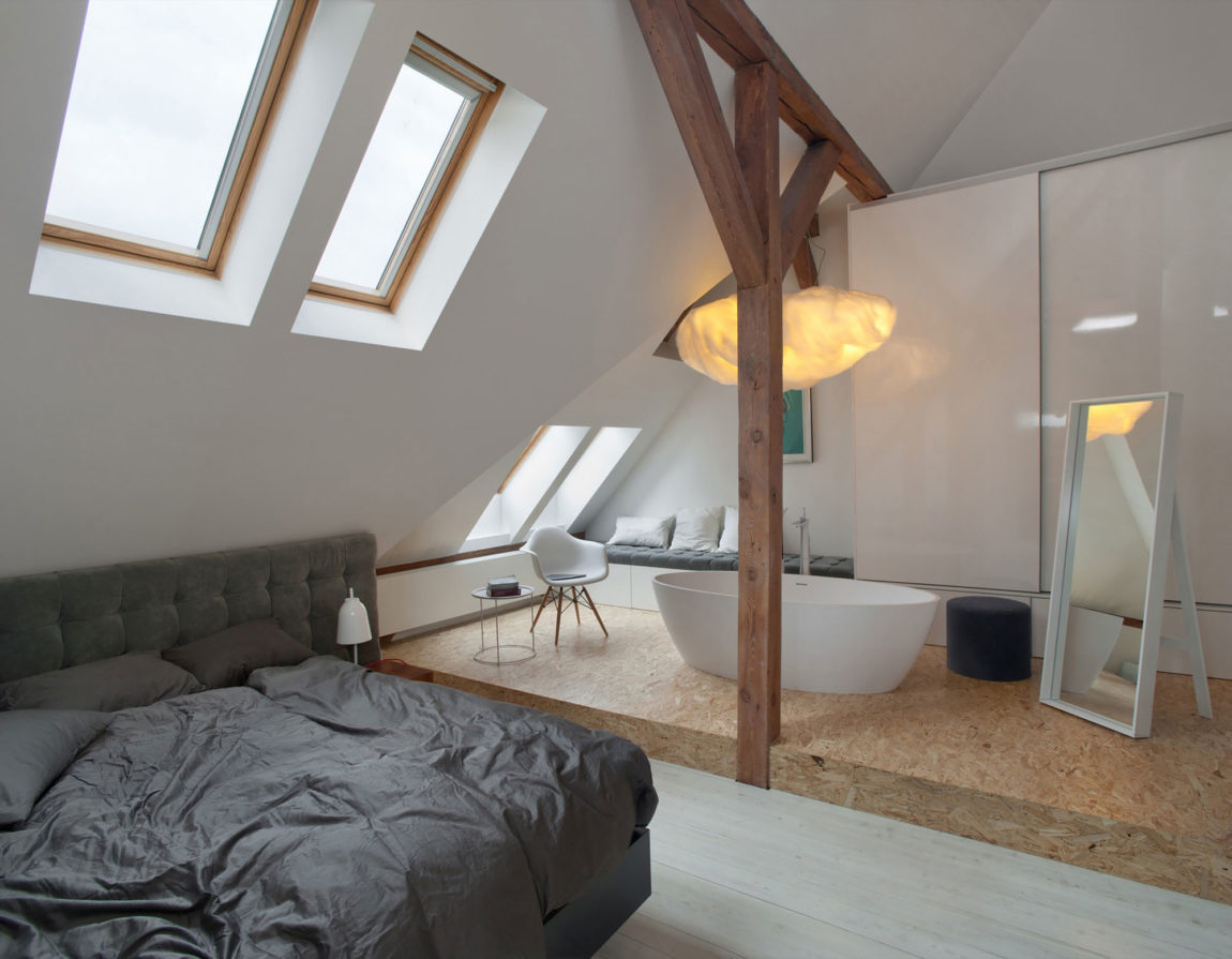 Apartment in Poznan by Cuns Studio (10)