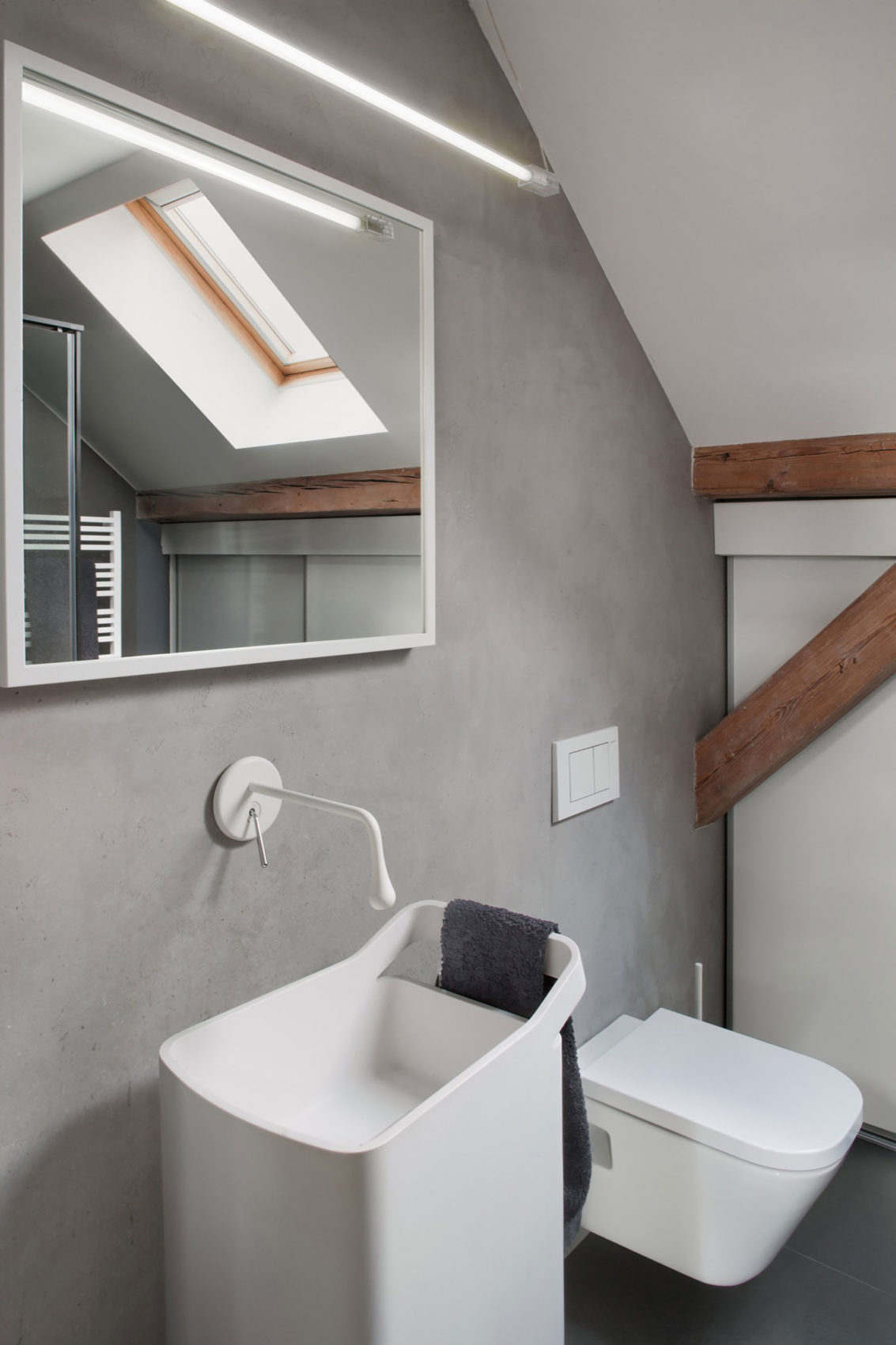 Apartment in Poznan by Cuns Studio (12)