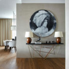 Apartment with Pan Views of Moscow by Alexandra Fedorova (2)