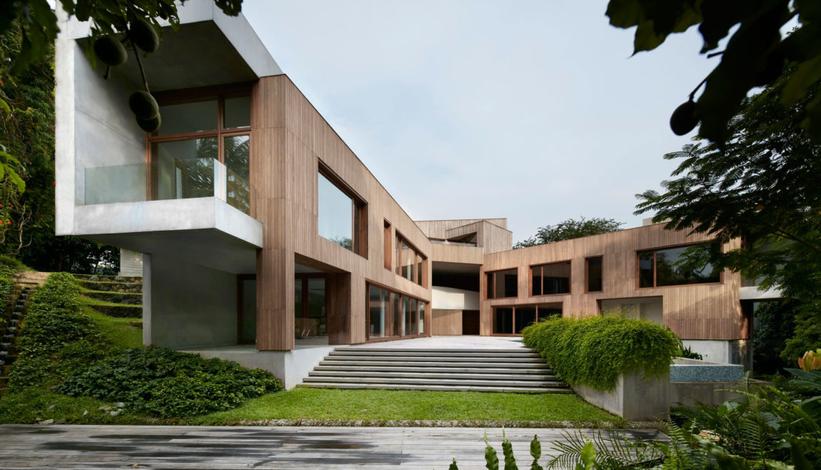 Astrid Hill House by Tsao & McKown Architects (2)
