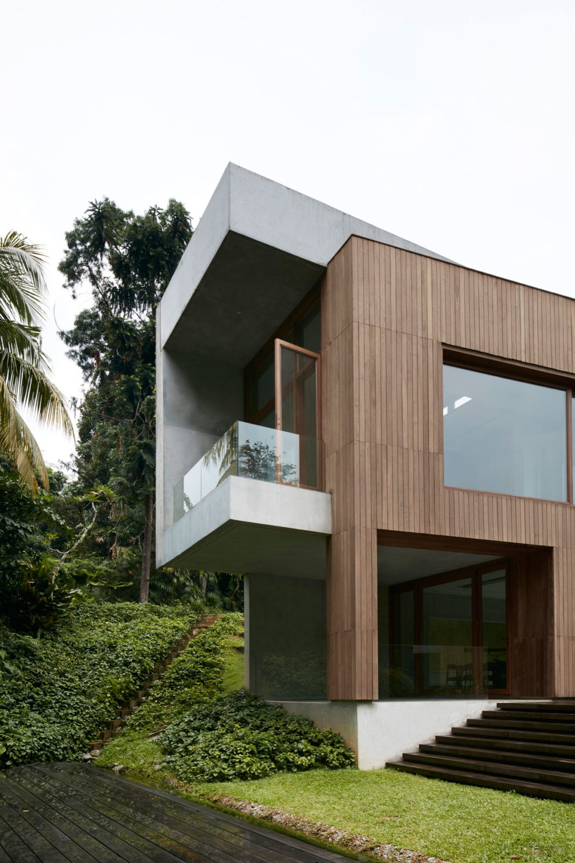 Astrid Hill House by Tsao & McKown Architects (3)