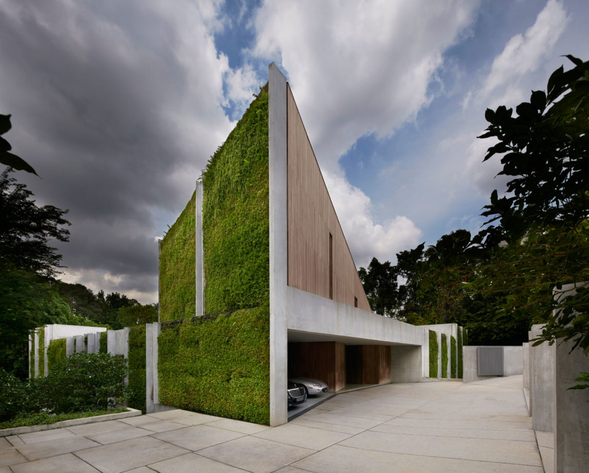 Astrid Hill House by Tsao & McKown Architects (6)