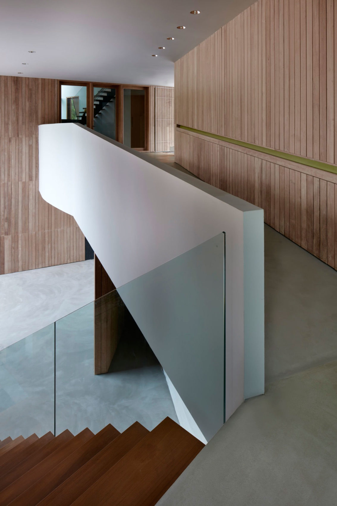 Astrid Hill House by Tsao & McKown Architects (12)
