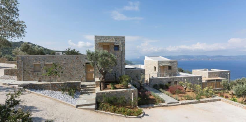 Atrium Villas by HHH Architects (2)