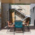 Atrium Villas by HHH Architects (10)