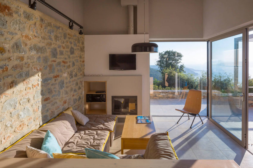 Atrium Villas by HHH Architects (14)