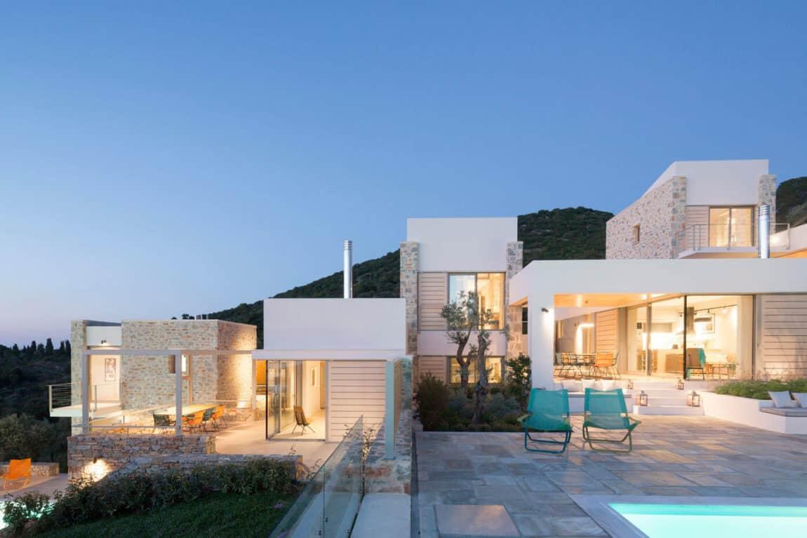 Atrium Villas by HHH Architects (19)