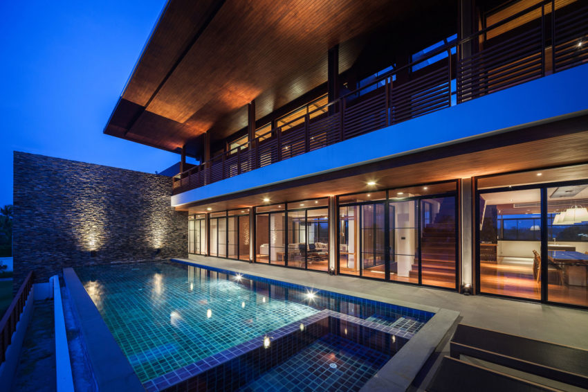 Baan Bang Saray by Junsekino Architect and Design (11)