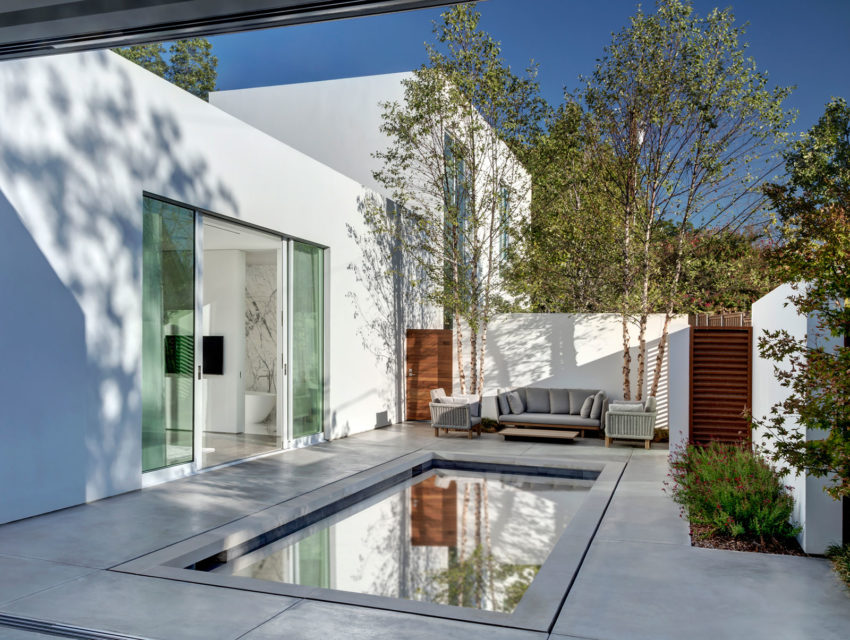 Morrison dilworth walls design a 3 226 square foot for Calcare di piani casa texas