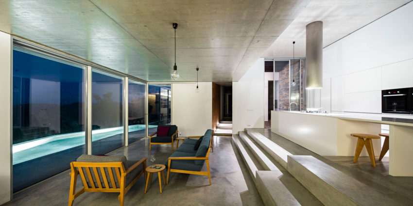 Casa na Gateira by Camarim Arquitectos (23)