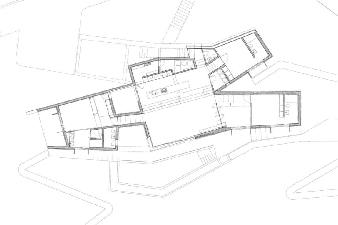 Casa na Gateira by Camarim Arquitectos (28)