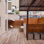 Duplex in Gracia by Zest Architecture (1)