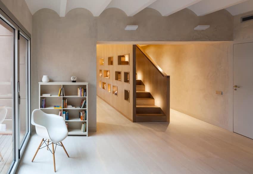 Duplex in Gracia by Zest Architecture (5)