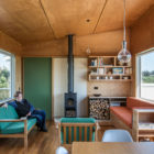 Field Way Bach by Parsonson Architects (7)