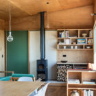 Field Way Bach by Parsonson Architects (10)
