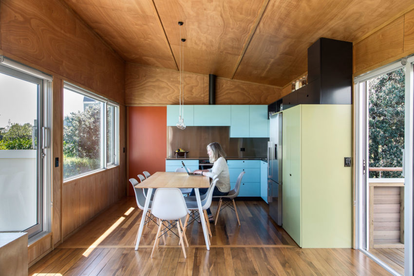 Field Way Bach by Parsonson Architects (11)