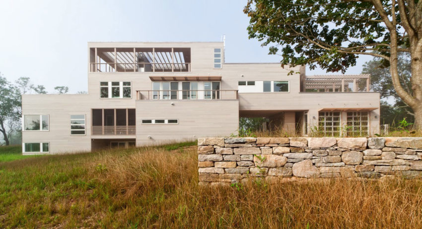 Fishers Island House by Resolution: 4 Architecture (2)