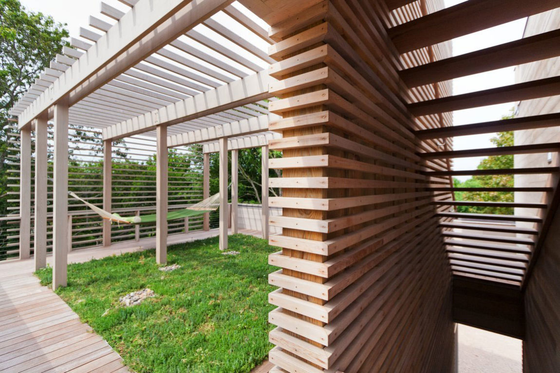 Fishers Island House by Resolution: 4 Architecture (4)