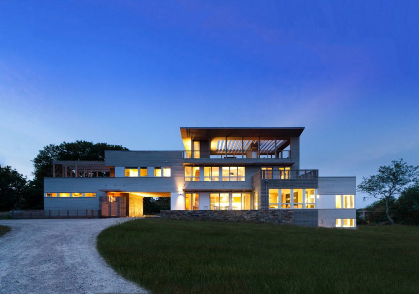 Fishers Island House by Resolution: 4 Architecture (14)
