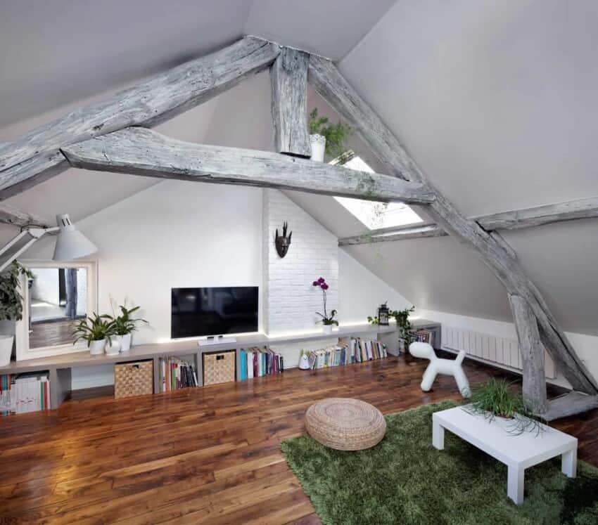 Habiter sous les toits by Prisca Pellerin (2)