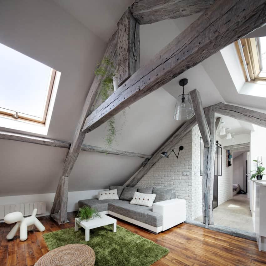 Habiter sous les toits by Prisca Pellerin (3)