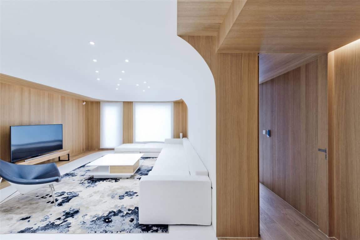 Haitang Villa by ARCHSTUDIO (1)